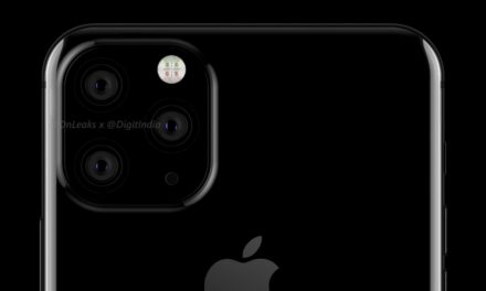Kémfotók egy lehetséges idei iPhone-ról