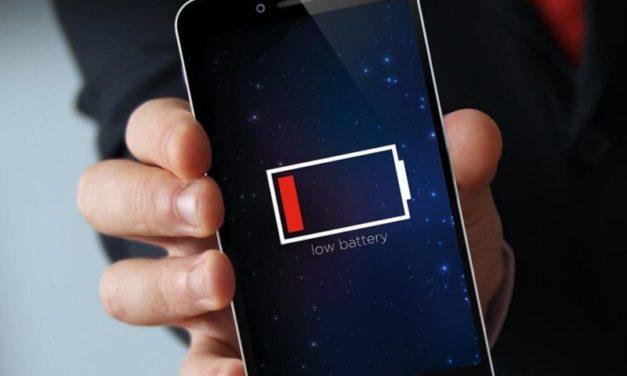 14+1 tipp, hogy okostelefonod tovább bírja naftával