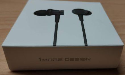 Xiaomi Piston In Ear Earphones Fresh Version – A legkisebb testvér