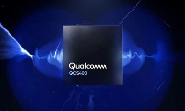 A Qualcomm előállt az audio eszközökbe szánt saját chipcsaládjával