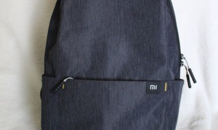 Xiaomi 10L Backpack Bag – A mindennapi társ
