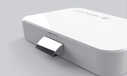 Xiaomi Yeelock Smart Drawer Cabinet Lock  – Csak semmi nyúlka-piszka