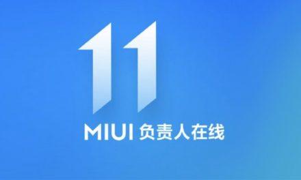 Újdonságok a MIUI 11-ben