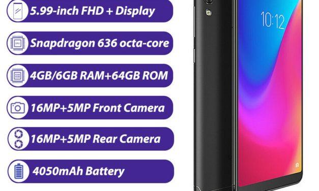 Lenovo K5 Pro – ha unod már a Xiaomit…