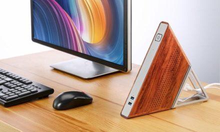 Acute Angle AA – B4 Mini PC – Dizájnból jeles (frissítve)