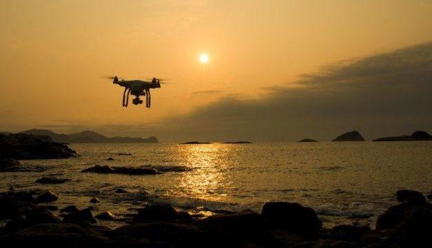 Hubsan Zino H117S – elérhető árú drón 4K kamerával és kuponnal