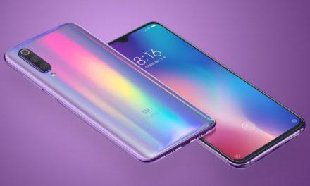 Xiaomi Mi 9 – ha egy biznisz beindul…