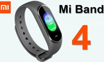 Már idén frissül a Xiaomi Mi Band széria?