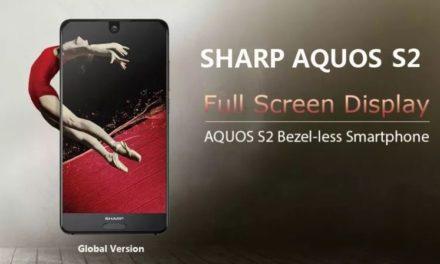 Sharp Aquos S2 – 40 000 forintért többet nem is kaphatnánk