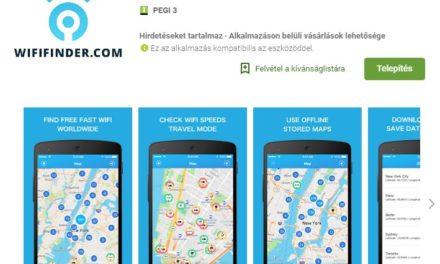 Több mint 2 millió WiFi jelszó került ki a netre