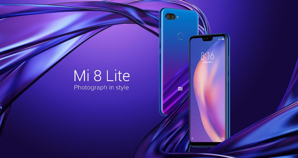 mi8 lite