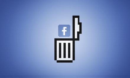 A ritkán elhangzó kérdés: Hogyan töröljük le magunkat a Facebookról?