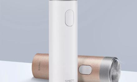 Xiaomi SMATE Razor – a szakállnak kaszáltak