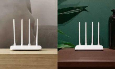 Xiaomi Mi 4a router – mert egy jó router mindig kell (frissítve)