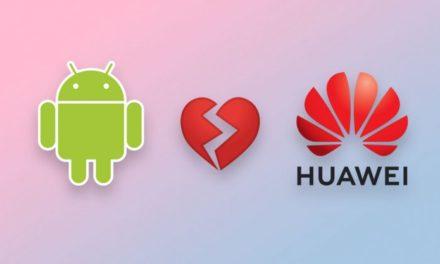 (Frissítve – újra) Hatalmas bajban a Huawei