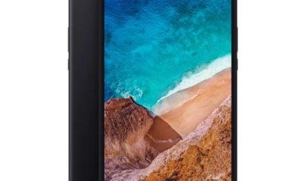Xiaomi Mi Pad 4 Plus – Mert kell egy kis Plus