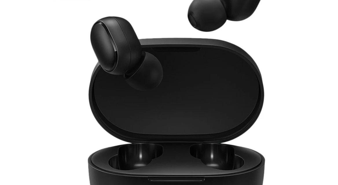 Xiaomi Redmi Airdots BT 5.0 TWS fülhallgató – ennyiért mi mást?
