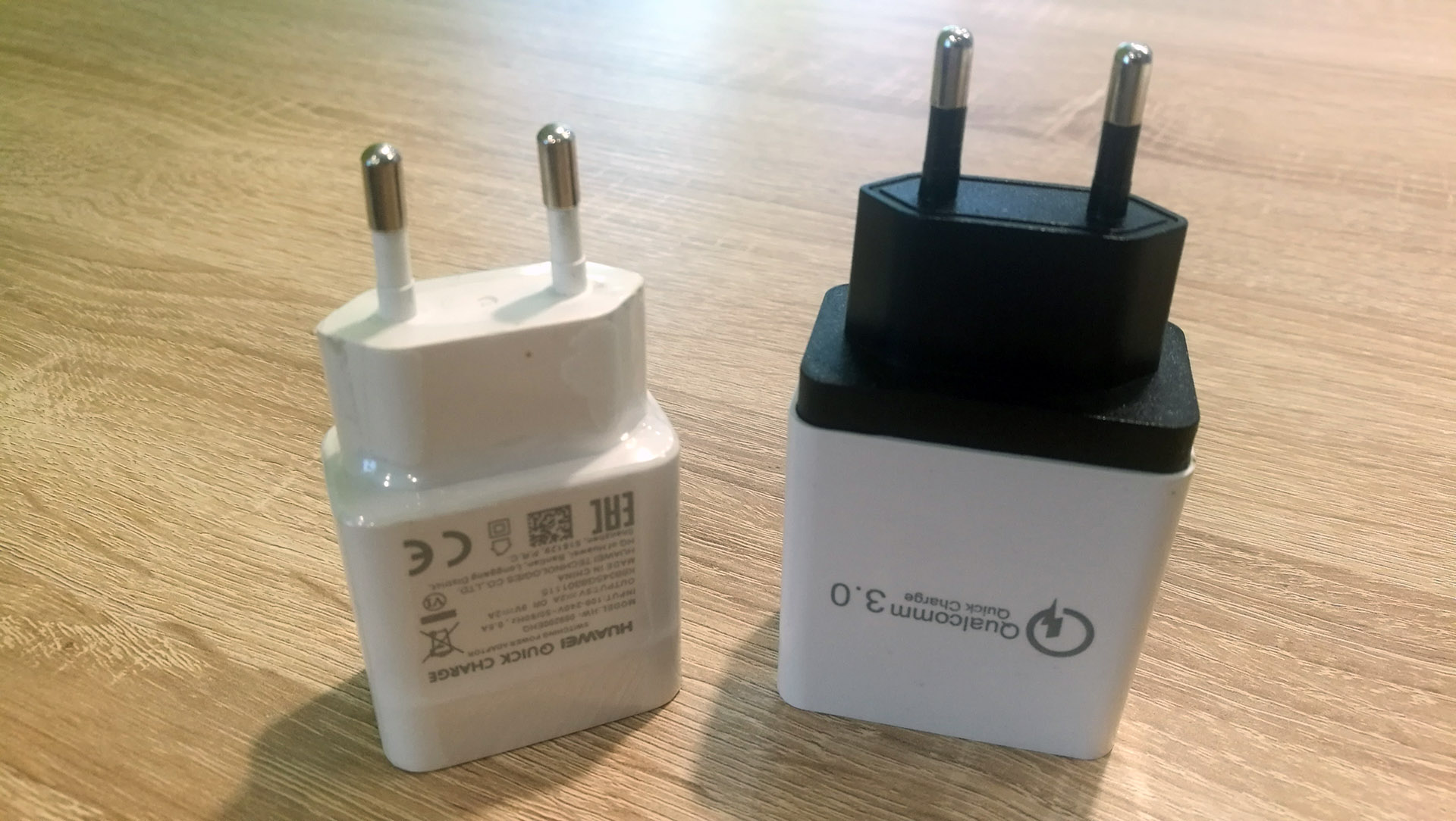 tomtop qc3 charger 5
