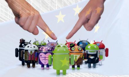Választási lehetőséget ad mindenki kezébe a Google