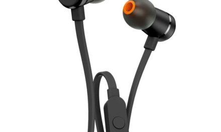 JBL T290 headset – Basszusban is odab…