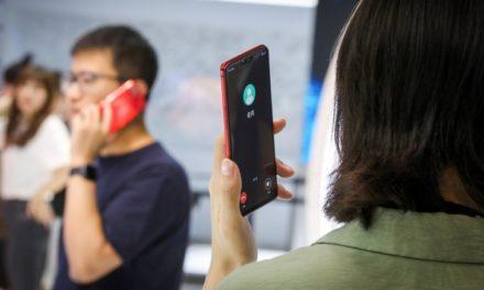 Oppo MeshTalk – Mobilhálózat nélküli kommunikáció