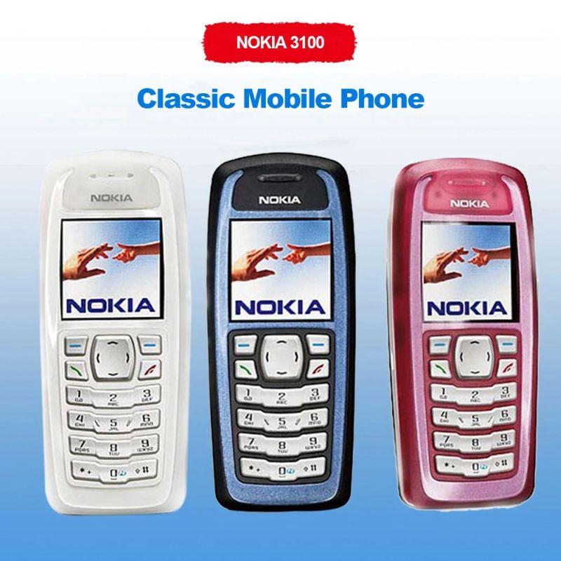 Nokia 3100 04