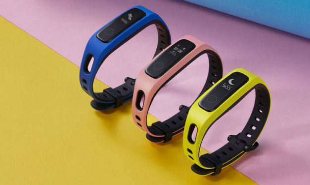 Mi Band 3, Honor Band 3 és Honor Band 4 Running – mi a közös bennük?