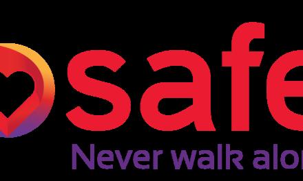 bSafe – Hogy soha ne sétáljunk egyedül