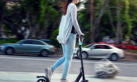 Nyári árSuhanás: KUGOO e-rollerek a szomszédból