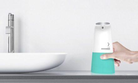 Kipróbáltuk: MIJIA automata szappanadagoló – érintés nélkül, stílusosan