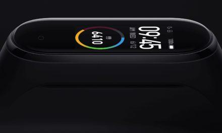 Kipróbáltuk: Xiaomi Mi Band 4 – színesben szebb a világ!