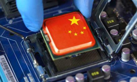 A Huawei ügy kínai processzorokat eredményezhet