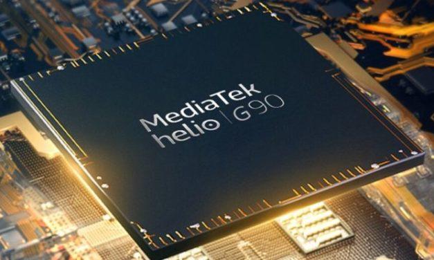 A MediaTek is elkészíti saját gamer chipjét a G90-et