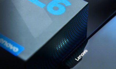 Lenovo Z6 – megnyílik az arany középút kapuja