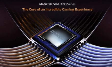 Megjelent a MediaTek Helio G90 és G90T