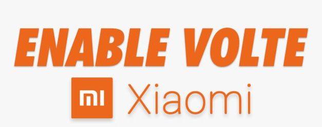 VoLTE szolgáltatás bekapcsolása Xiaomi készülékeken