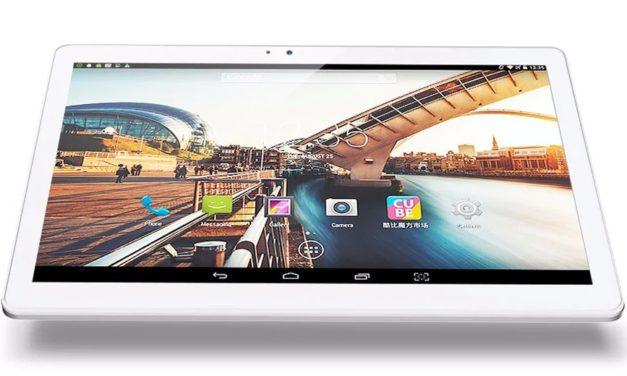 Kipróbáltuk: ALLDOCUBE iPlay 10 PRO táblagép – smart choice