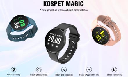 Kospet Magic – az eddigi legolcsóbb Kospet