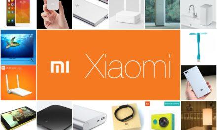 Xiaomi kuponhíradó, benne: nyári vásár (08.11)