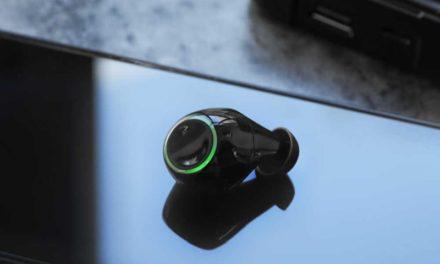 Kipróbáltuk: Blitzwolf BW-FYE3 Bluetooth fülhallgató