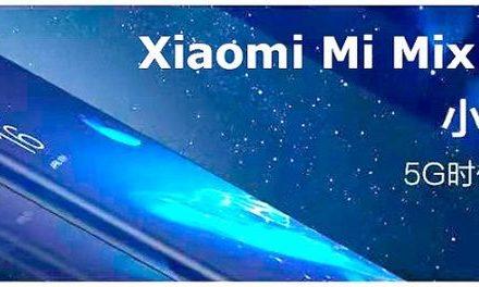 Xiaomi Mi Mix Alpha – a rejtélyes mobil