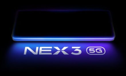 Megérkezett a Vivo Nex 3 5G – Eláll tőle a lélegzeted