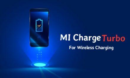 Mi Charge Turbo – Érkezik a Xiaomi vezeték nélküli 30 W-os töltője