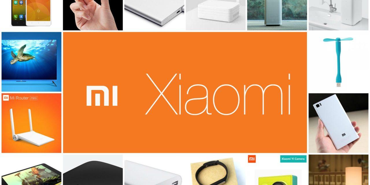 Xiaomi akcióhíradó: 18-féle leértékelt termék a TomTopon