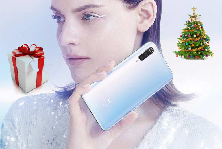 Ezek az ajándékszezon legjobb telefonjai, amikre mindenki várt