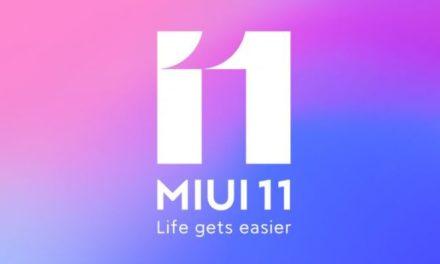 Bemutatták a MIUI 11-et