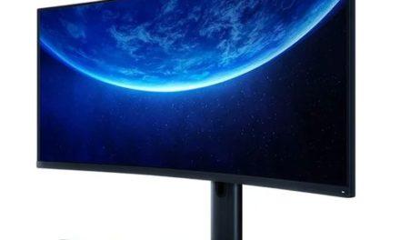A Xiaomi belép a monitorok piacára