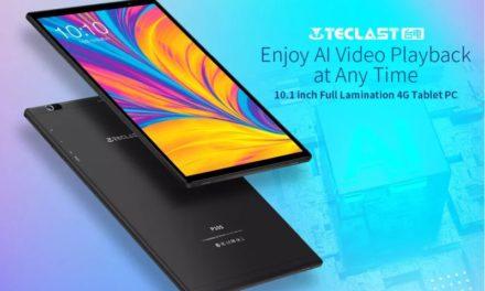 Teclast P10S tablet – Mindennapi használatra ideális