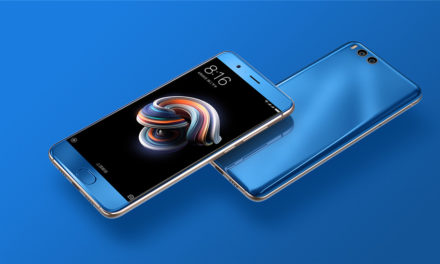 Idén érkezhet a Xiaomi Mi Note 10!