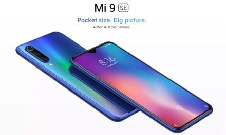 Xiaomi Mi 9 SE: addig vedd a kis bajnokot, amíg lehet!